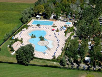 Photo for Vacation home Camping Laguna Village (CAO501) in Caorle - 7 persons, 3 bedrooms