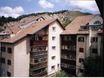 Photo for Holiday apartment Braşov for 2 - 4 persons with 1 bedroom - Holiday apartment