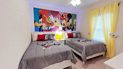 Photo for Gorgeous House 7 minutes from Disney entrance - SND906