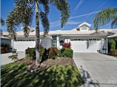 Photo for 5 Minute Walk to Vanderbilt Beach, Villa in Gated Community, Sleeps 6