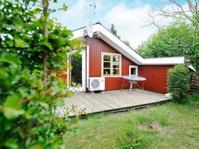 Photo for Vacation home Bork Havn in Hemmet - 4 persons, 1 bedrooms