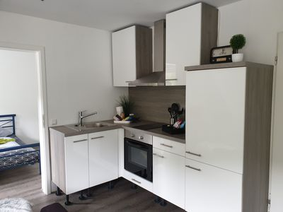 Photo for Apartment for 2-3 persons / pets allowed