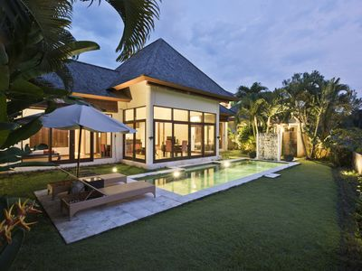 Photo for Paddy View Villa Sahaja 3 with Private pool