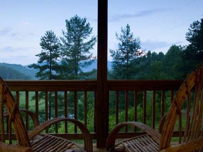 Photo for Buffalo Hollow - 2BR -Bryson City