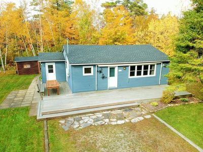 Photo for Family Friendly Cottage close to Downtown Sauble and the Beach.