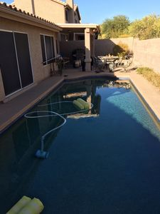 Photo for DC RANCH 3BR/2BA HOME W/ POOL