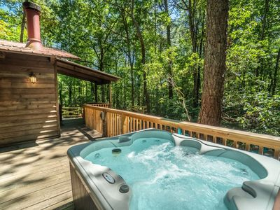 Photo for 2BR House Vacation Rental in Sautee Nacoochee, Georgia