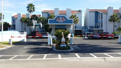 Madeira Beach Yacht Club Townhouse