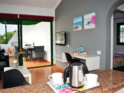 Photo for Tiñosa Relax Apartment