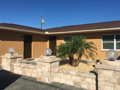 Photo for 2BR Bungalow Vacation Rental in North Port, Florida
