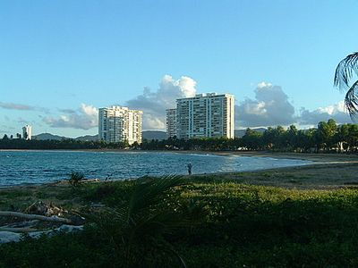 Photo for On the beach & close to El Yunque