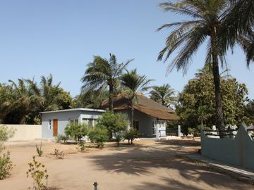 Cap Skirring, Senegal