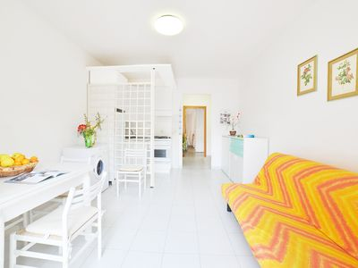 Photo for Holiday apartment Rio Nell'Elba for 2 - 5 persons - Holiday apartment