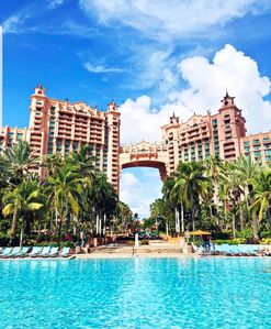 Photo for Great Deal!!Vacation in Paradise in a Premium 2BD at Harborside Resort Atlantis