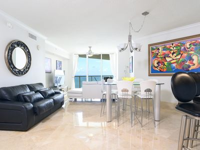 Photo for LA PERLA Sunny Isles Beach FL