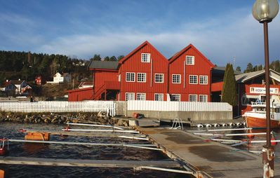 Photo for 3BR Apartment Vacation Rental in Tvedestrand