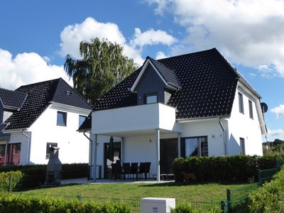 Photo for Luxury holiday house at the Mecklenburg Lake District