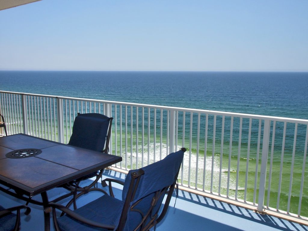 Platinum Side By Side 4 Bedroom Condo Beach Service Bring The Whole Family Panama City Beach