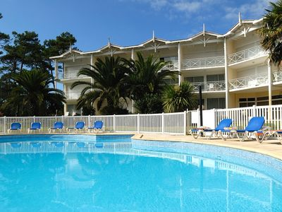 Photo for 1 bedroom accommodation in Moliets et Maa