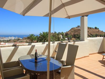 Photo for 368 Cibeles - Apartment for 4 people in Benalmadena