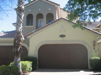Photo for Naples, FL Fiddler's Creek Gated Community Coach Home 10 minutes Marco Island