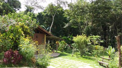 Photo for Charming House in Beira Rio Farm in Lumiar - Nova Friburgo