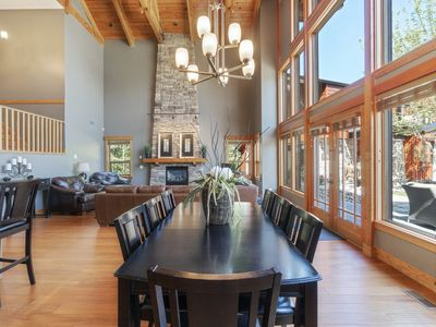 Photo for Shuswap lakefront property - perfect for large groups!