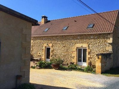 Photo for 3BR House Vacation Rental in Simeyrols, Aquitaine
