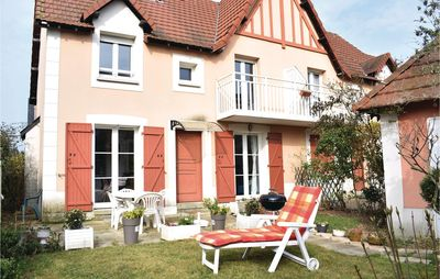 Photo for 2 bedroom accommodation in Dives-sur-Mer
