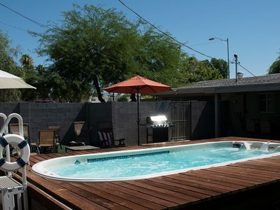 Photo for House in Scottsdale with Internet, Air conditioning, Parking, Garden (997538)