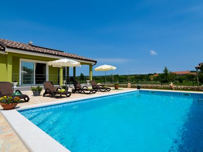 Photo for Elegant Villa for Your Dream Holidays in Istria - suitable for families