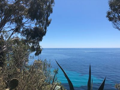 Photo for 2BR House Vacation Rental in Rayol-Canadel-sur-Mer, Provence-Alpes-Côte d'Azur