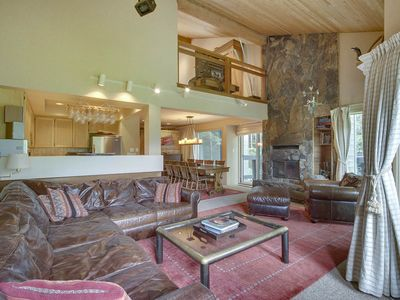 Photo for Private Whistler Village Chalet