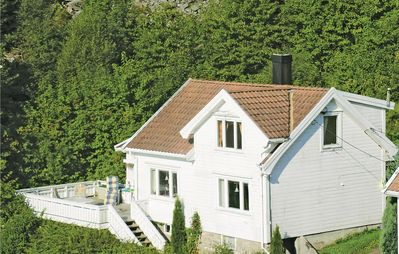 Photo for 4 bedroom accommodation in Lindesnes