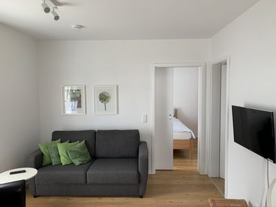 Photo for Modern apartment in Mühldorf (bright / new / CO2 neutral)