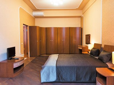 Photo for 4-Room Apt. next to King Danylo Monument