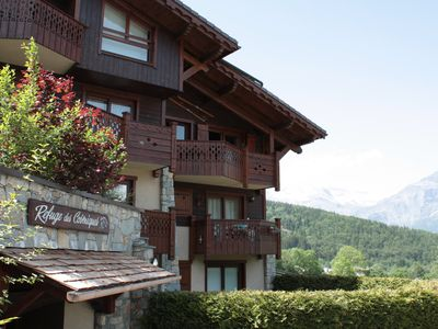 Photo for Apartment/ flat - LES HOUCHES