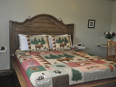 Photo for 1BR Guest House/pension Vacation Rental in Kalispell, Montana