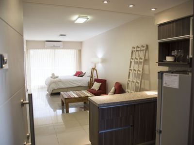 Photo for Suite Las Cañitas- Luxury apartment in perfect area near everything