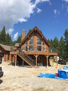 Photo for Luxury Lake House in the exclusive Koocanusa Ranch Development