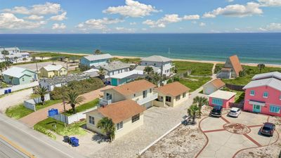 Photo for 2 bedroom, 1 bath unit with beach access.  Just minutes from St. Augustine!