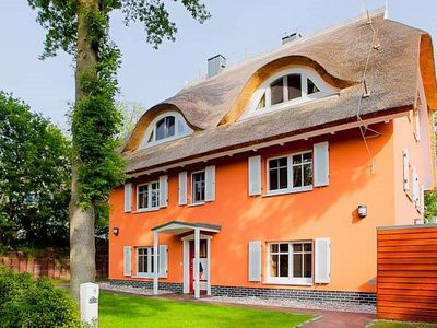 Photo for 5 * Luxury vacation rental within walking distance from the Baltic Sea beach