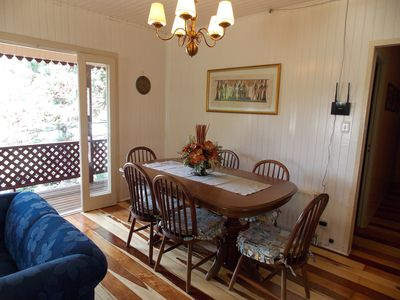 Photo for 4 bedroom house in the center of Gramado - heating, wifi and parking