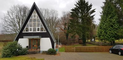 Photo for Holiday house Don Camillo in the Palatinate Forest for 12-14 people