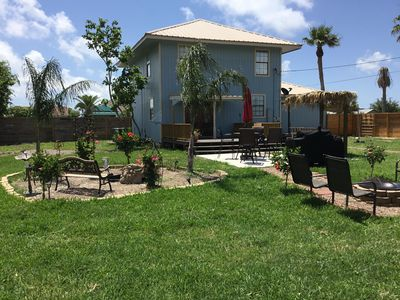 Photo for 4BR House Vacation Rental in Aransas Pass, Texas