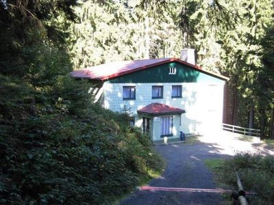 Photo for Cottage in the woods up to 19 + 2 persons (TW50110)