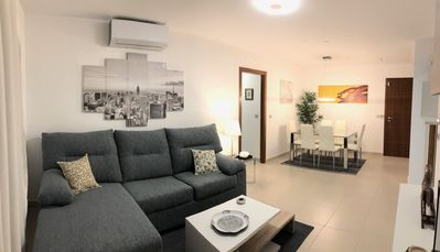 Photo for Excellent apartment near the sea