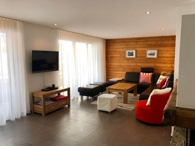Photo for Holiday apartment Zermatt for 6 - 8 persons with 3 bedrooms - Holiday apartment