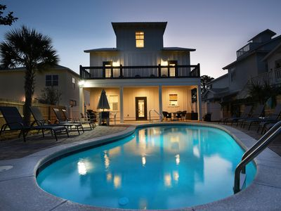 Photo for 7BR House Vacation Rental in Destin, Fl