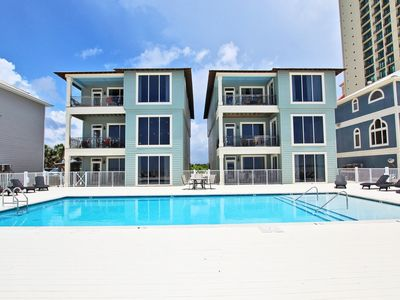 Photo for Hammock Dunes East - Gulf Front 7BR!  Reduced Summer Rates for June/July!